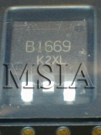 2SB1669 B1669 NEC