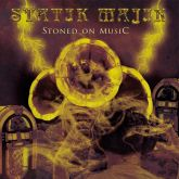 STATIK MAJIK - Stoned on Musik (CD)