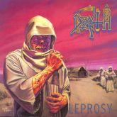 Death – Leprosy - CD