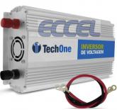 3000W Inversor Onda Senoidal Modificada 12VDC/ 220VAC