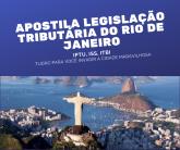 APOSTILA DE LEGISLAÇÃO TRIBUTÁRIA MUNICIPAL DO RIO DE JANEIRO