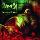 Anarkhon -  Obesidade Mórbida - CD