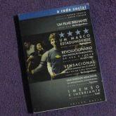 Filme A Rede Social (DVD Duplo) - USADO