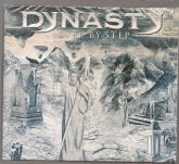 CD - Dynasty Of Metal – Step By Step