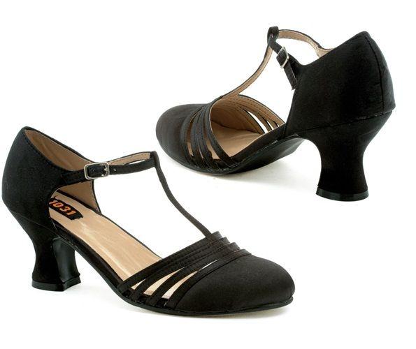 Cabaré / Melindrosa Sapato Ref69