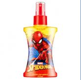 Colônia Homem aranha Cartoon