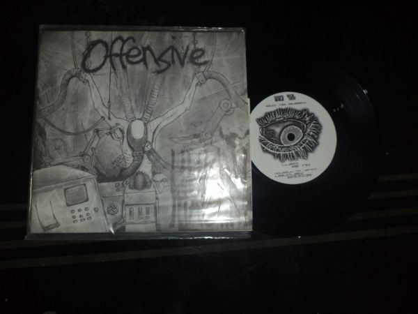 Offensive - st '7 ep