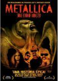DVD - Metallica - Some Kind of Monster Duplo