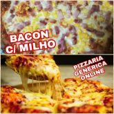 COMBO - BACON C MILHO