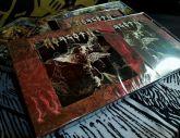 (NPCD-002) Morgoth - Cursed