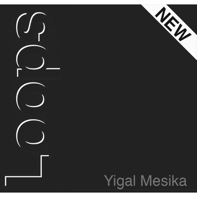 Loops New Generation by Yigal Mesika #1378