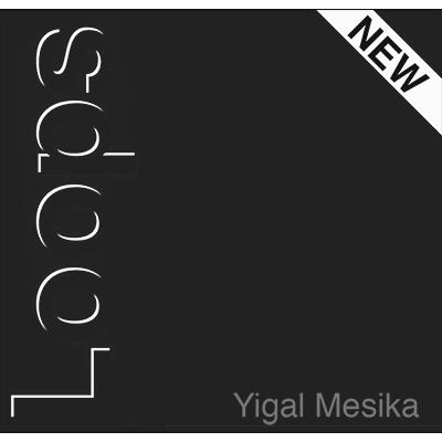 Loops New Generation by Yigal Mesika #1378