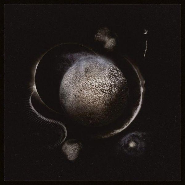 CD Enthroned – Cold Black Suns (Slipcase)