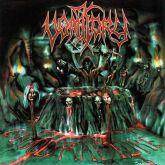 CD Vomitory - Blood Rapture