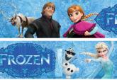 Faixa  Adesiva Frozen 1 - 042