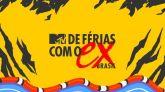 Dvd Serie De Ferias Com O Ex Brasil - 4 Temporadas Completas - Frete Graris