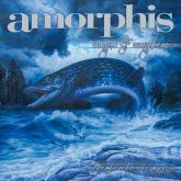Amorphis – Magic & Mayhem - Tales From The Early Years CD