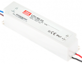 LPV-100-24 Driver de Tensão Constante 24V x 4,2A IP67 Mean Well