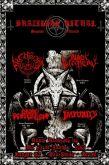 "Brazilian Ritual - ""Second Attack"" DVD Nacional!!!!"