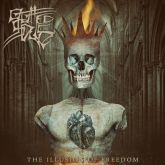 Gutted Souls (Brasil) - The Illusion of Freedom