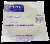 Fundo Rendado Nº16 com 100un