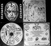 MYSTIFIER - T.E.A.R + ALEISTER CROWLEY - CD