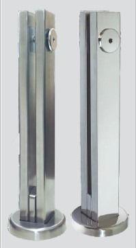 Torre de Aço Inox