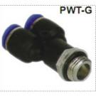 Conex. Plast. PWT BSP