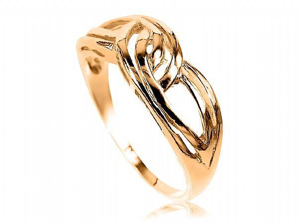 Anel Imola - Ouro 10K