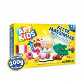 Kit de Massinhas - Doceria