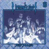 BAPHOMET'S BLOOD - Metal Damnation - LP