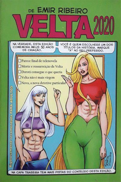 505254 - Velta 2020