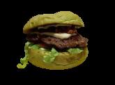 Hambúrguer Burguer Salada 100g