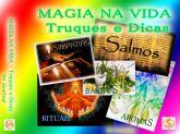 CD MAGIA NA VIDA