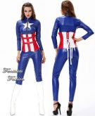 Capitã América FF160