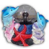Bola de Plasma - Golfinhos