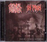 CD - Chemical Disaster / In Pain - Split
