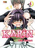 Karin - Vol. 4