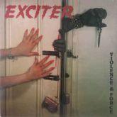 LP - Exciter – Violence & Force