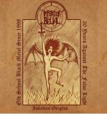 CD Imperador Belial – Inkubus Origins