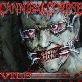 CD Cannibal Corpse – Vile ( CD + DVD com Slipcase)