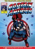 Capitão América 1966 ( Captain America: The Complete 1966 Series)