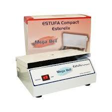 Estufa Compact Esterelix Mega Bell Bivolt