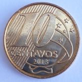 10 Centavos 2013 FC