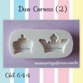 Duo Coroas (Modelo 2)