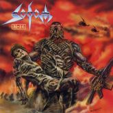 SODOM - M-16 - LP (Gatefold, Double LP, +CD)