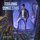 CD Inhuman Condition - Rat°God (Slipcase)
