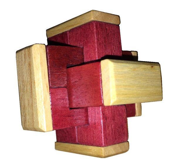 Kit 20 quebra-cabeças