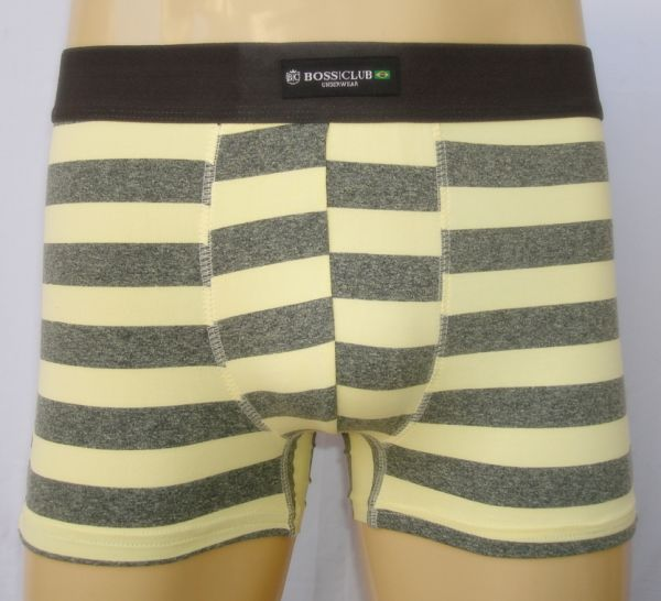 d067baadc68499 Micrifibra Listrada - BROTHER BOXER underwear