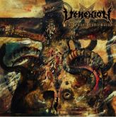 Vehexion - The Chaos Supremacy